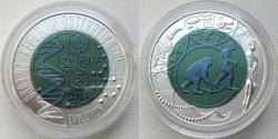 25 euro. Evolution