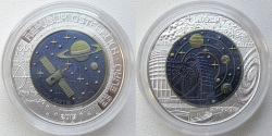 25 euro. Kosmologie