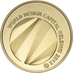 Финляндия, 2012 (Хельсинки - столица мирового дизайна 2012)