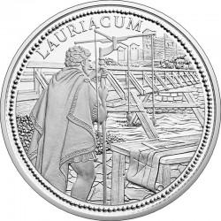 Österreich 2012. 20 euro Lauriacum