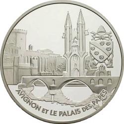 Франция, 2004 (Авиньон) 1,5 евро