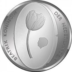 Нидерланды, 5 евро. 400 лет дипломатических отношений между Нидерландами и Турцией