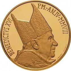 vaticano euro 2008