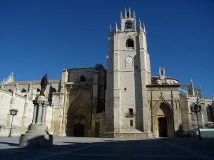 Кафедральный собор святого Антонина (исп. Catedral de San Antolín de Palencia)
