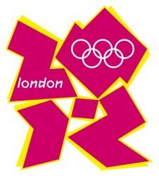 Эмблема летних Олимпийских игр 2012