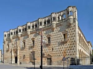 Дворец Инфантадо (исп. Palacio del Infantado)
