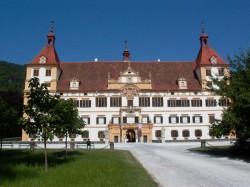 Замок Еггенберг (Schloss Eggenberg)