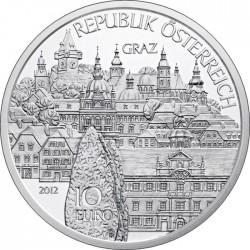 Austria 2012. 10 euro Steiermark