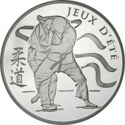 france 10 euro 2012 judo