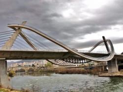 мост Тысячелетия (исп. Puente del Milenio)