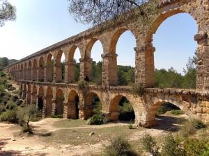 Мост дьявола (Puente del Diablo)