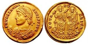 Valentinian Solidus
