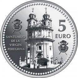 Испанские столицы. Понтеведра