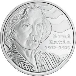 Finland 2012. 10 euro - Armi Ratia and Industrial Art