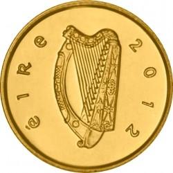 Irland 2012. 20 euro Irish Monastic Art