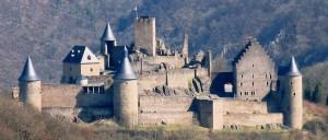 Burg Bourscheid