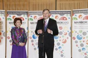 Maribor 2012 - European Capital of Culture