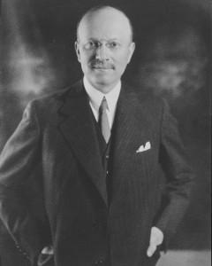 Андре Гюстав Ситроен (André-Gustave Citroën)