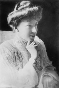 Королева Бельгии Елизавета Баварская