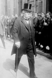 Жорж Бенжамен Клемансо (Georges Benjamin Clemenceau)