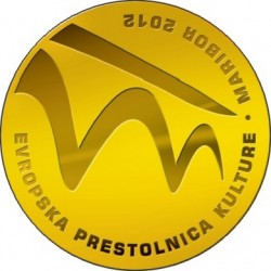 European Capital of Culture - Maribor 2012. 100 euro