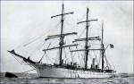 Парусный корабль Pourquoi pas? IV