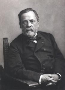 Луи Пастер (Louis Pasteur)