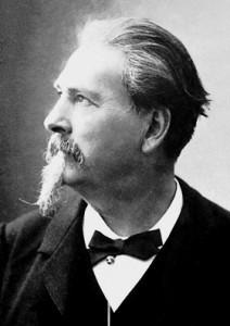 Фредерик Мистраль (фр. Frédéric Mistral)