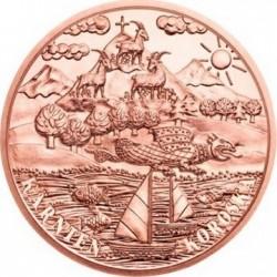 Austria 2013. 10 euro. Karnten