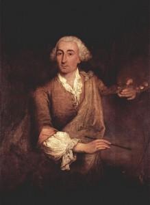 Франческо Гварди (Francesco Guardi)