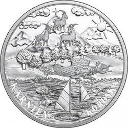 austria 2012. 10 euro Carinthia