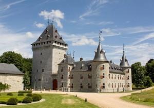 Château de Hargimont