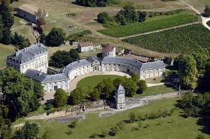 Замок Буиль (Château du Bouilh)