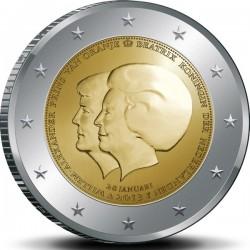 2 euro netherlands 2013
