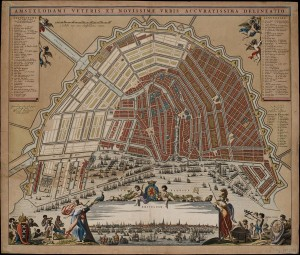Amsterdam 1662