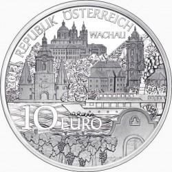 Austria 2013 10 euro Lower Austria