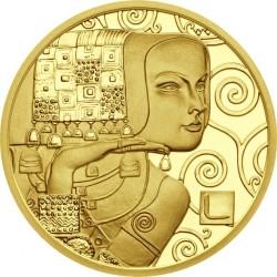 Austria 2013 50 euro Klimt