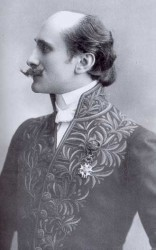 Эдмон Ростан (Edmond Rostand)