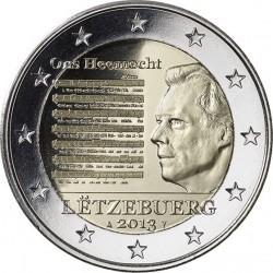 Люксембург - Национальный гимн