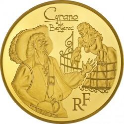 france 2012 50 euro Cyrano