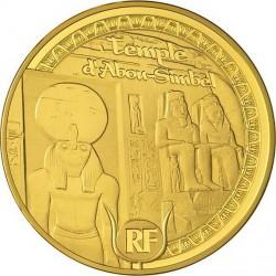 France 2012. 10 euro. Egypte