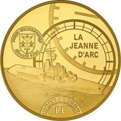 France 2012. 50 euro. La Jeanne d'Arc