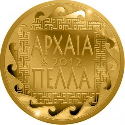 Greece 2012. 50 euro. Pella