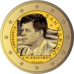 San-Marino 2013. 2 euro