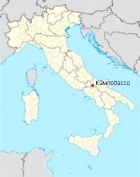 Campobasso-map