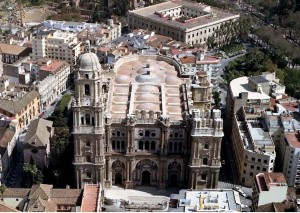 Кафедральный собор Малаги (Catedral de Málaga)