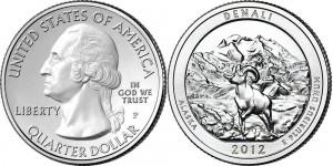 Quarters-Denali