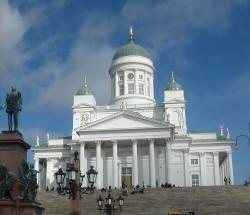 Кафедральный собор Хельсинки (Helsinki Cathedral)
