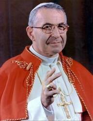 Иоанн Павел I (Ioannes Paulus PP. I)