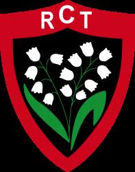 Rugby Club Toulonnais logo